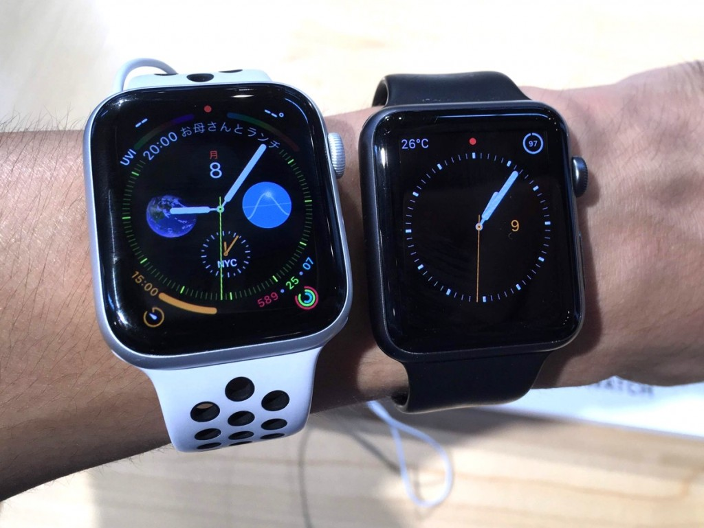 Apple Watch 4 review-1