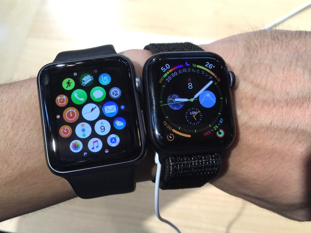 Apple Watch 4 review-3