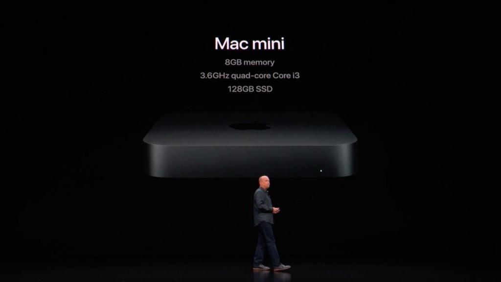 Mac mini 2018-1