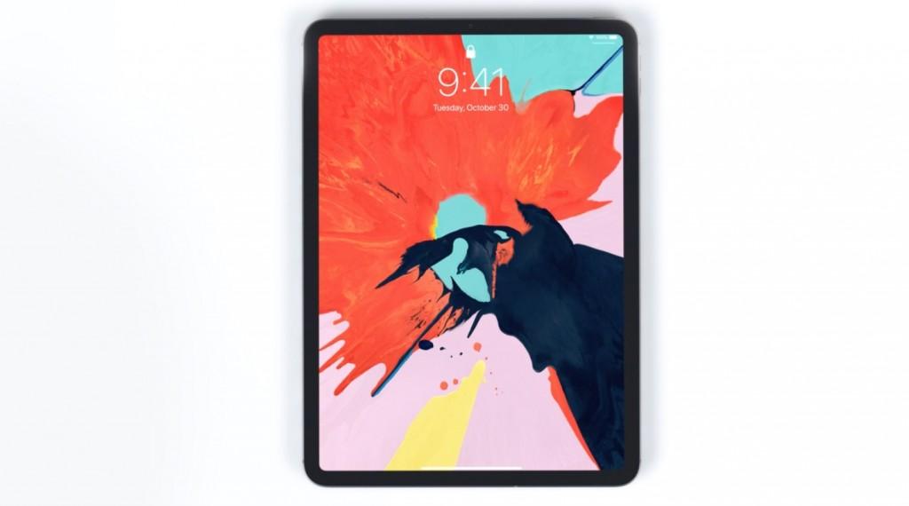 iPad Pro 2018-1