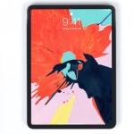 新型iPad Pro正式発表!細くなったベゼル、Face ID搭載、USB-C対応