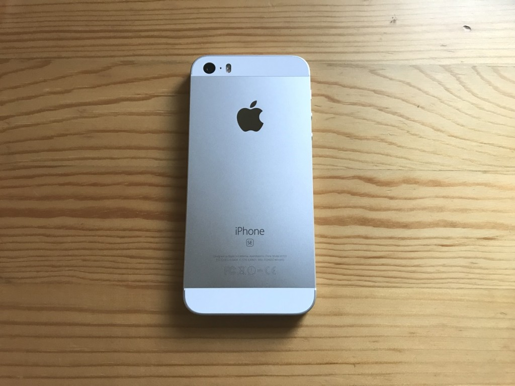 iPhone SE review-25