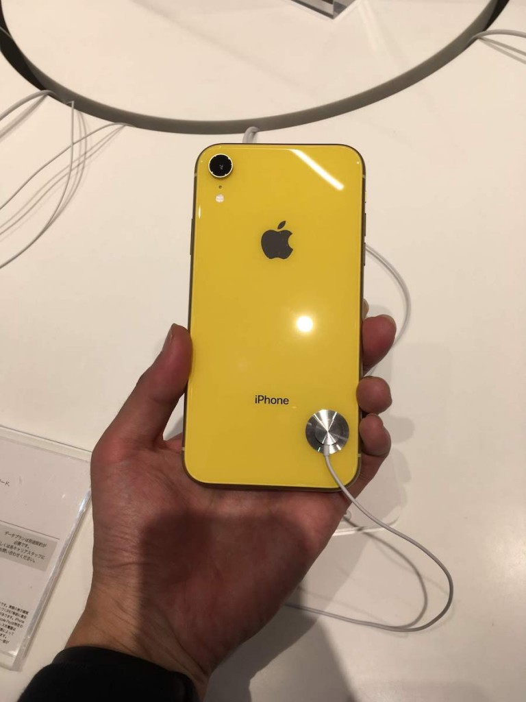 iPhone XR review-11