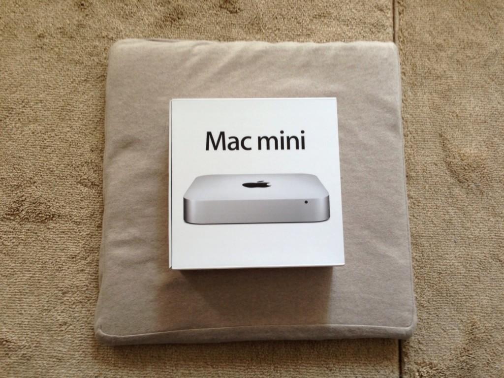 Mac mini 2013-1