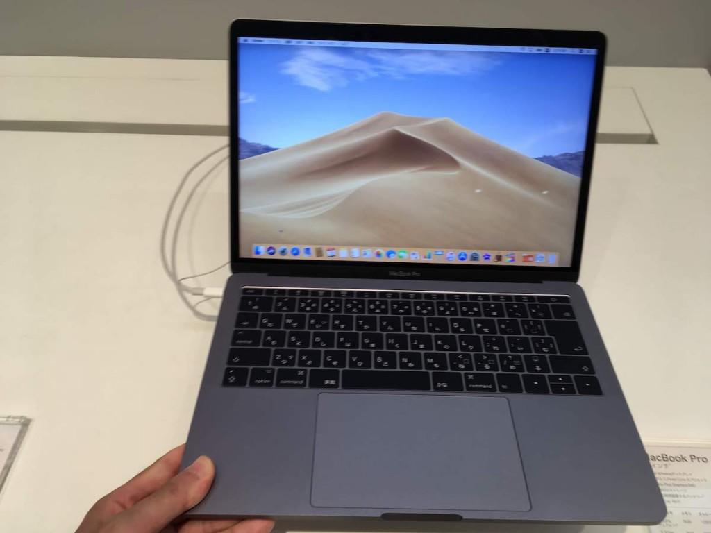 MacBook Air 2018 review-11