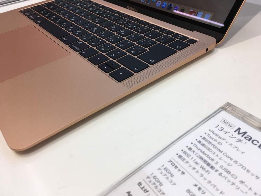 MacBook Air 2018 review-4