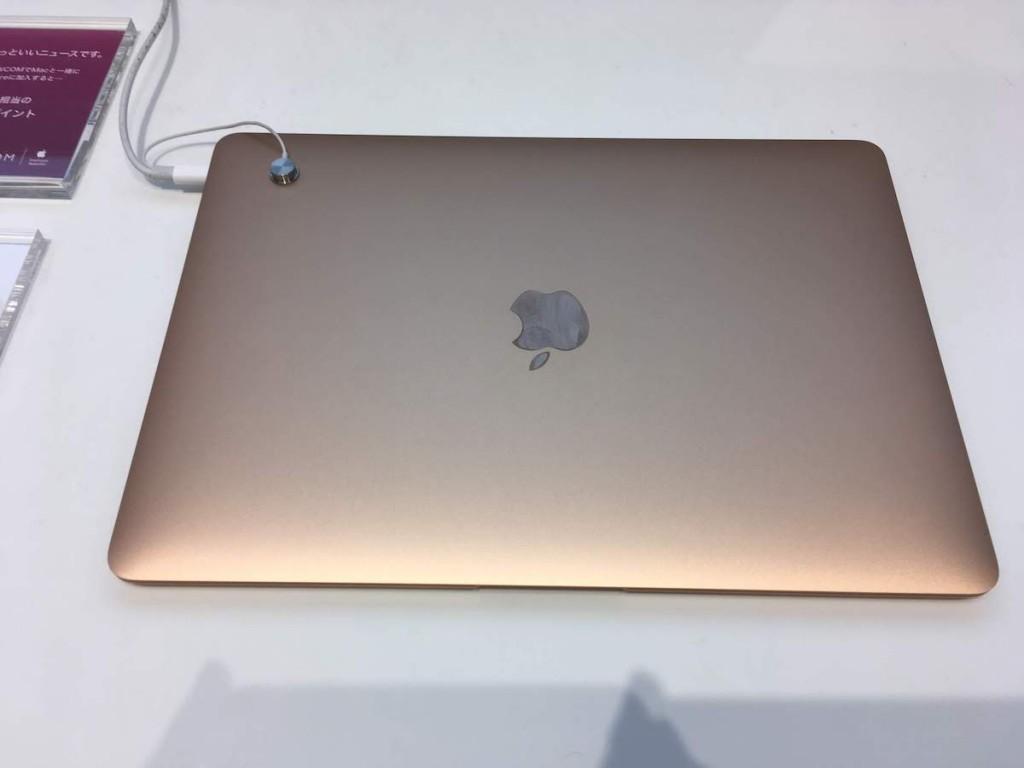 MacBook Air 2018 review-5