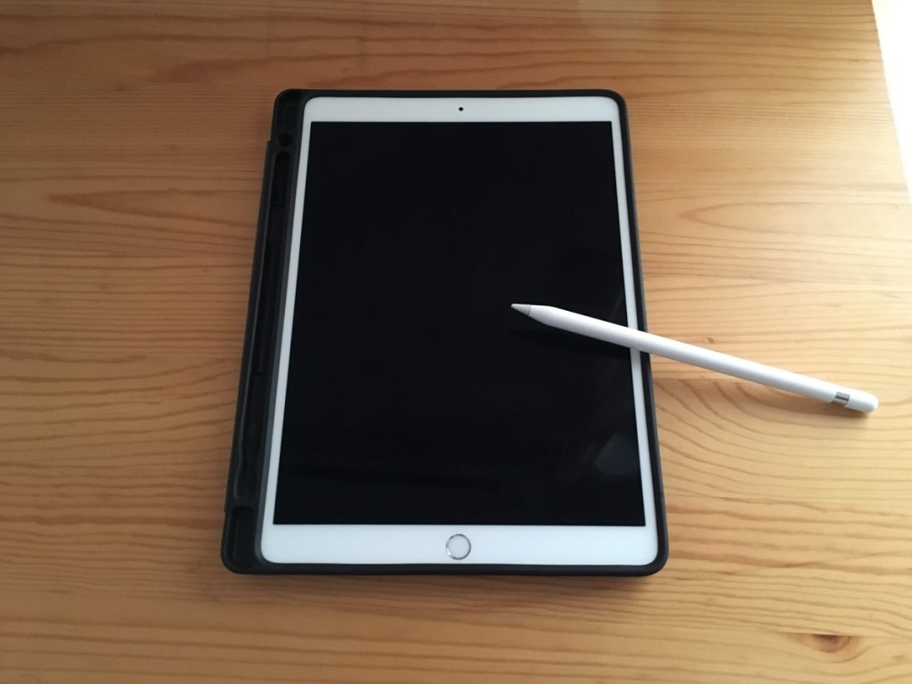 iPad 10.5 Review-25