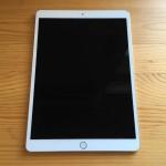 iPad Pro 10.5を保護フィルムなしで1年間使い続けた結果