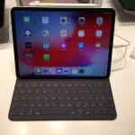 iPad Pro 10.5ユーザーが新型iPad Pro11インチに触れて思ったこと