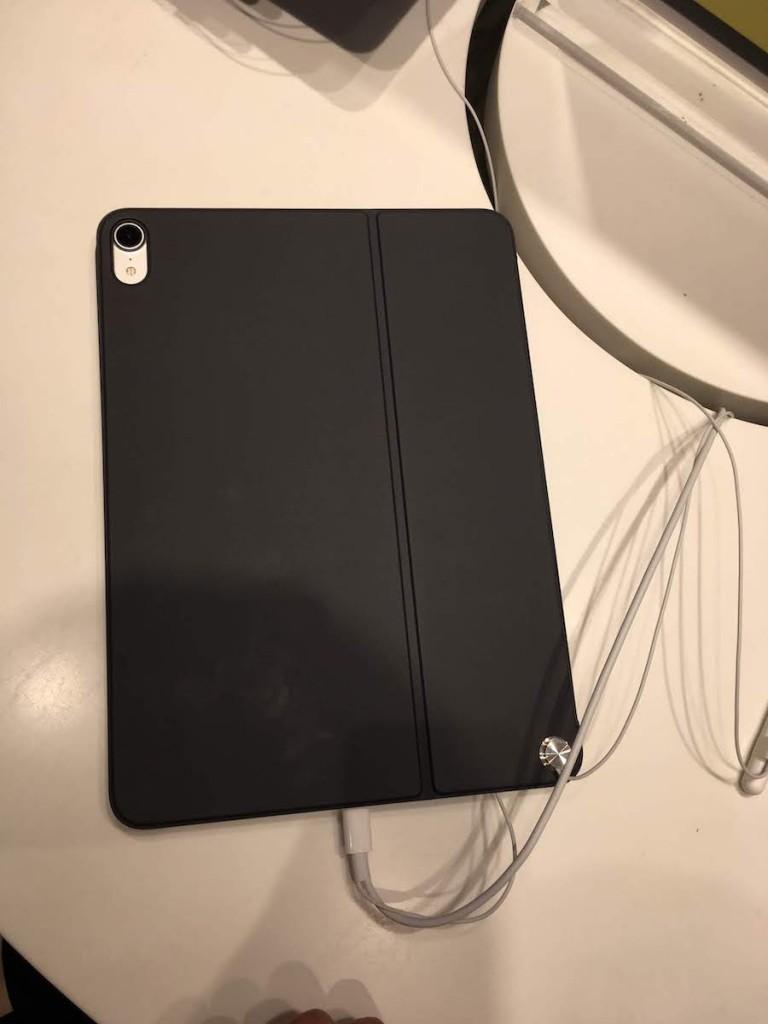 iPad Pro 2018 review-7