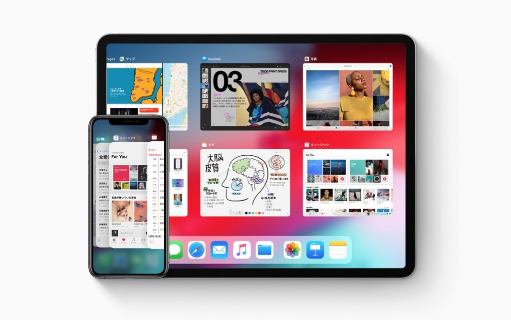 iPad Pro 2018-2