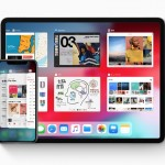 新情報:iOS 13でiPadのマルチウィンドウ、ダークモード、「元に戻す」ジェスチャーなど追加か