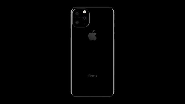 iPhone 2019 Concept-2