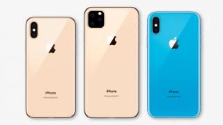 今年もやはり3機種の新型iPhoneが発売か?トリプルカメラは最上位モデルのみ