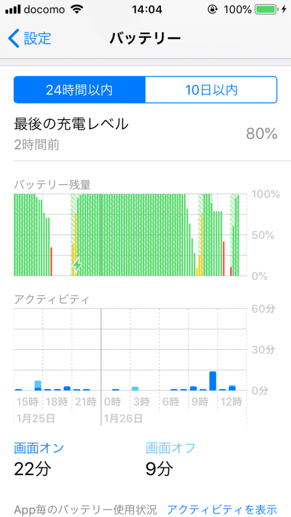 iPhone SE Battery-1