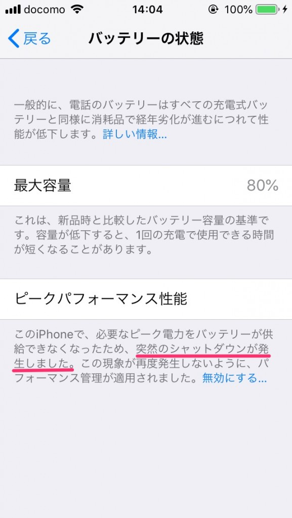 iPhone SE Battery-4