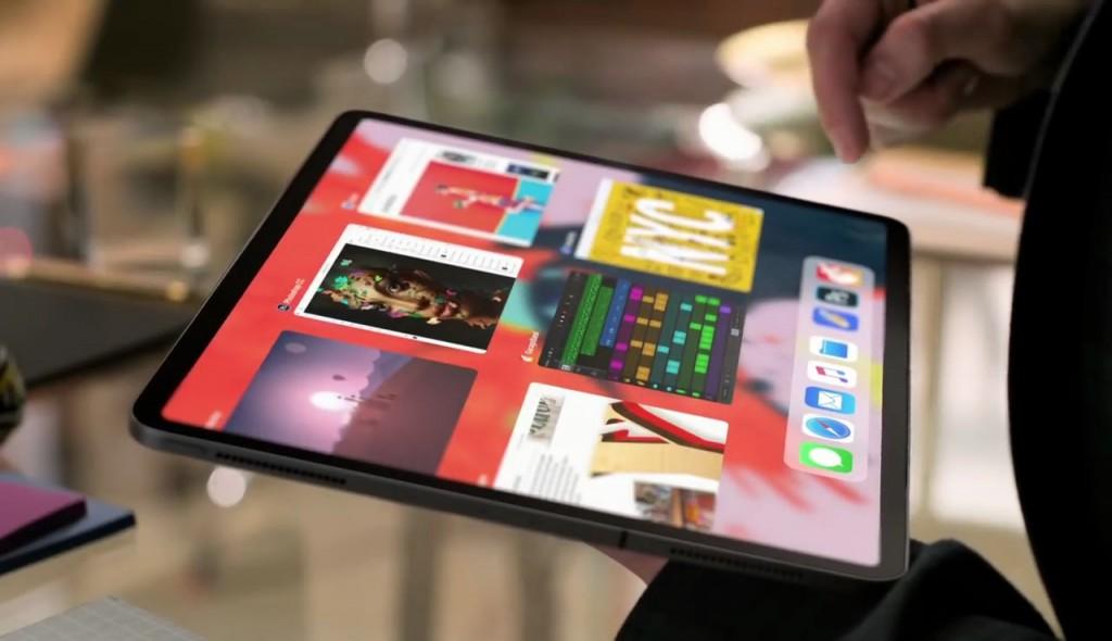 iPad Pro 2018-3