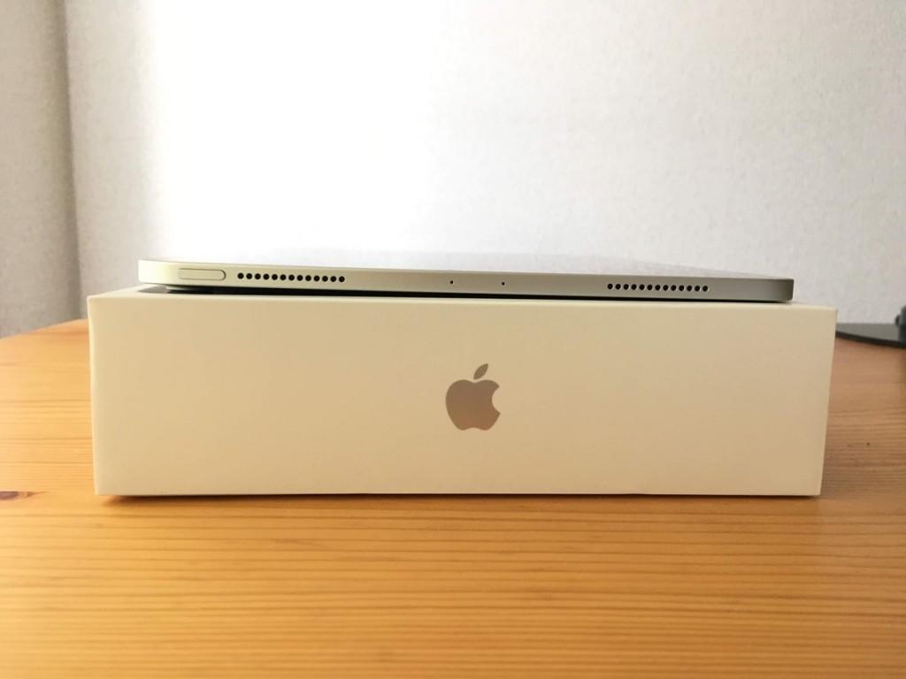 iPad Pro 11 2018 review-11
