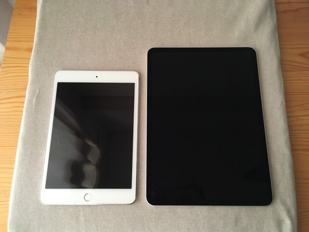 iPad mini 11 size-4