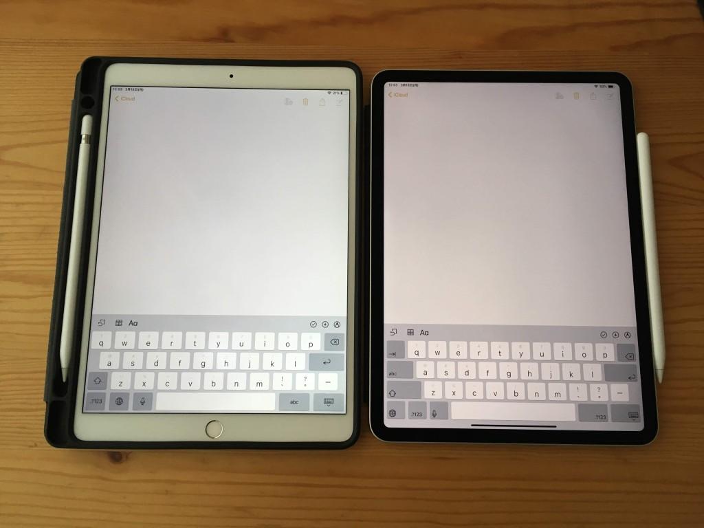 iPad Pro 10.5 11 size-2