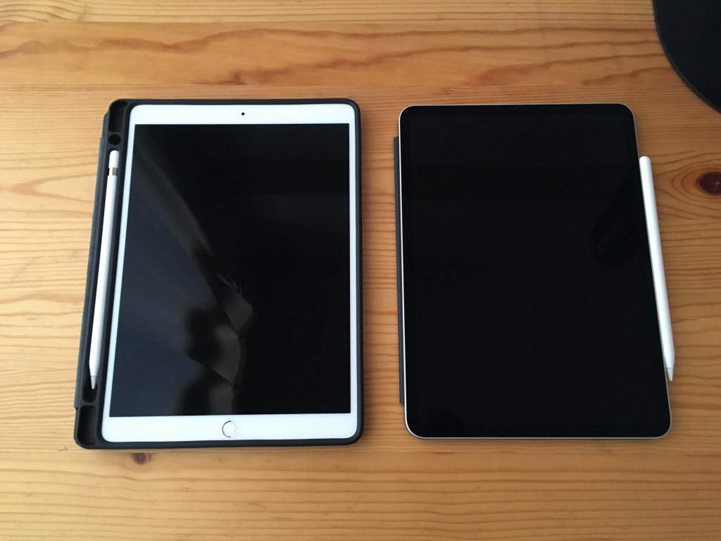 iPad Pro 10.5 11 size-1