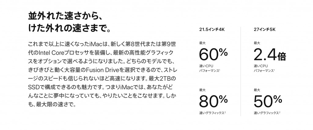 iMac 2019-2