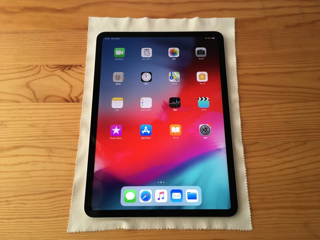 iPad Pro 11 2018 review-19