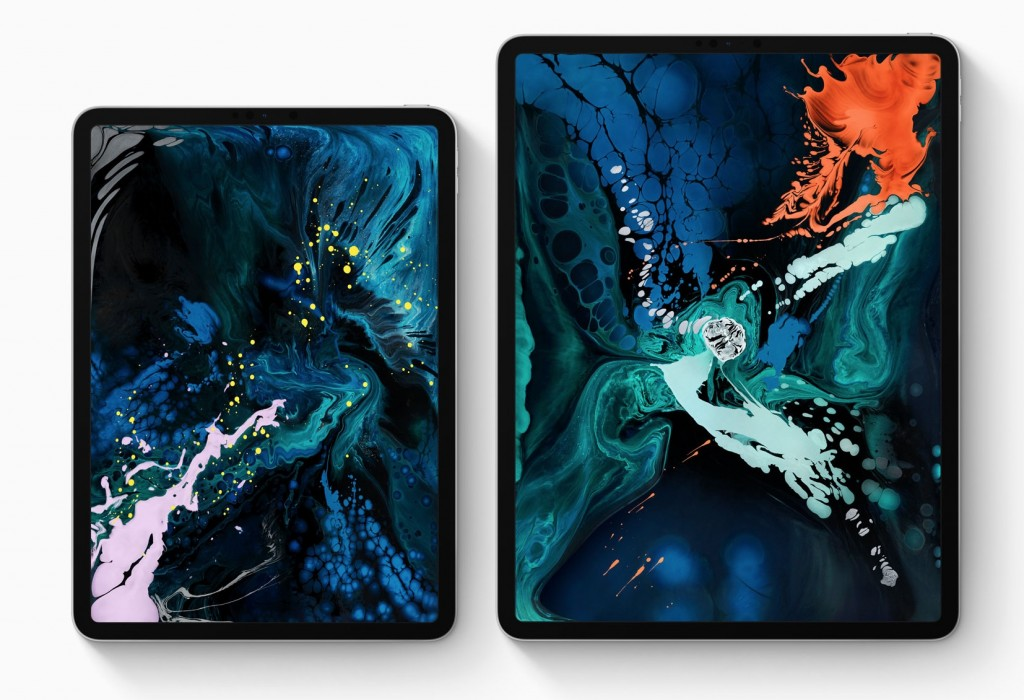 iPad Pro 2018 11 12.9