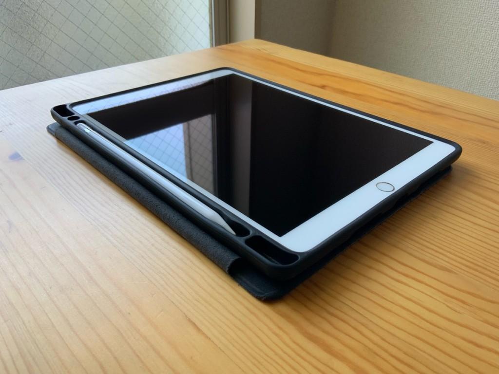 iPad Pro 10.5 film less-1