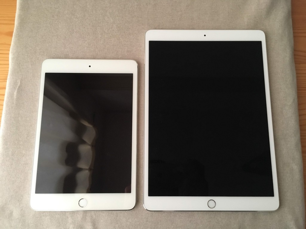 iPad mini 10.5 size-2