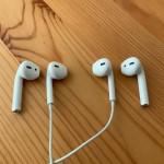 元EarPods愛用者がAirPods(第2世代)の音質を聴き比べてみた結果