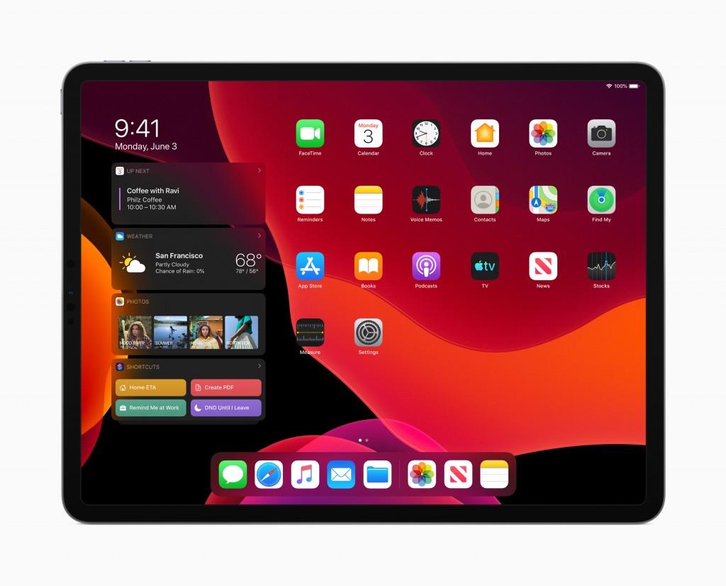 iPadOS-1
