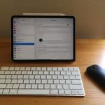 神すぎる…iPadOSのマウス操作を試してみた結果
