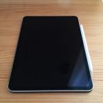 iPad Pro 11を保護フィルムなしで3ヶ月間使い続けた結果