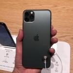 タピオカカメラは実物見ると全然ダサくない?iPhone 11シリーズ(無印/Pro/Max)外観レビュー