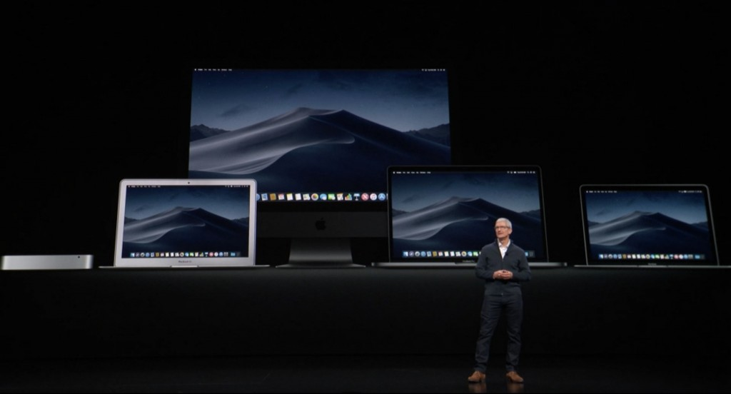 Apple Event Oct.2018