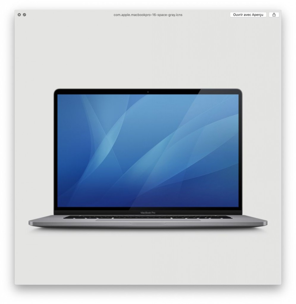 MacBook Pro16 Leak−1
