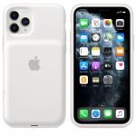 iPhone 11シリーズ用純正バッテリーケースに「カメラボタン」追加という衝撃