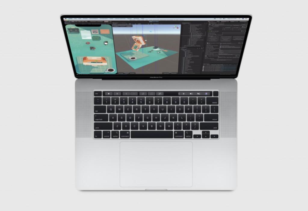 MacBookPro16 2019-2