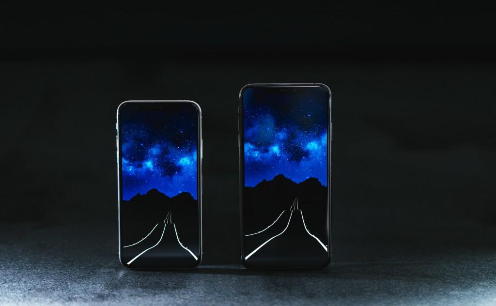 iPhoneXS Paku