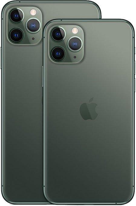 iPhone11 Pro−1