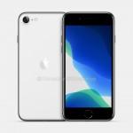 iPhone 8のアップデート版はFace ID搭載で5.4インチに?大きさはiPhone 7サイズか