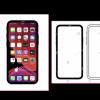 iOS14内部から発見したというiPhone 12 Proの画像はフェイク⁉︎素材サイトから作成した可能性