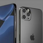 iPhone 12 Proのスペック詳細判明?前面にペリスコープカメラ搭載でノッチ縮小か