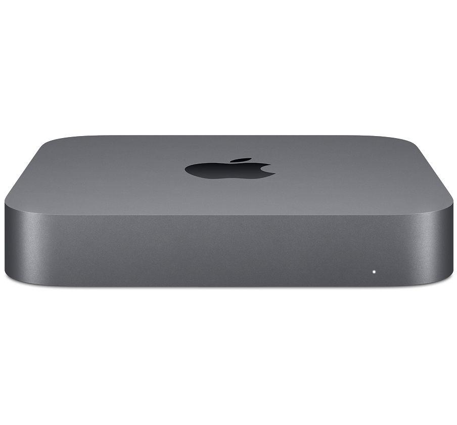 Mac mini 2018-2