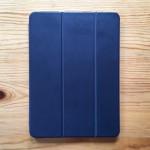 純正カバーSmart FolioでiPad Pro本体の傷はどれくらい防げるか?1年間使用してみた結果