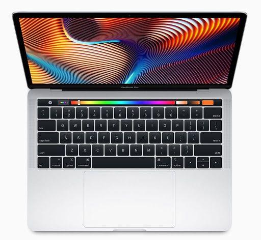 MacBookPro13 2019-4