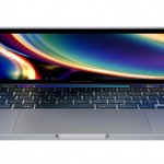Apple、新型MacBook Pro 13インチ(2020年モデル)を正式発表!