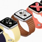 Apple Watch 6はバッテリー向上、血中酸素濃度・睡眠測定、7はミニLED、Touch ID、5G対応か